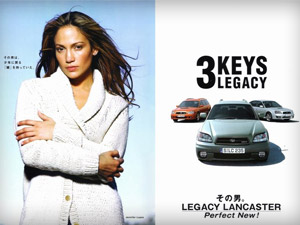 the 3 keys legacy campaign